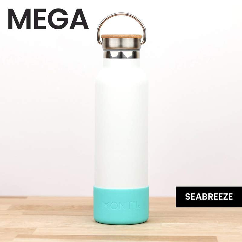 Montii Co. MEGA SIZE Bottle Bumper Seabreeze