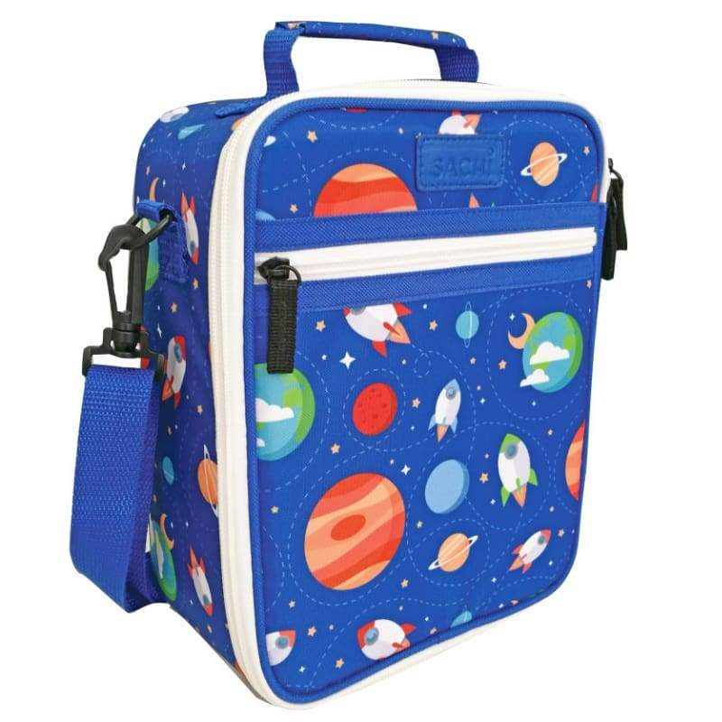 Sachi Insulated Lunchbag Outer Space,Insulated Lunchbag, Sachi - Yum Yum Store