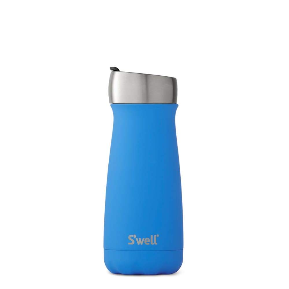 S'well Commuter Soft Touch Collection 470ml Geyser,Reusable Coffee Cup, S'well - Yum Yum Store