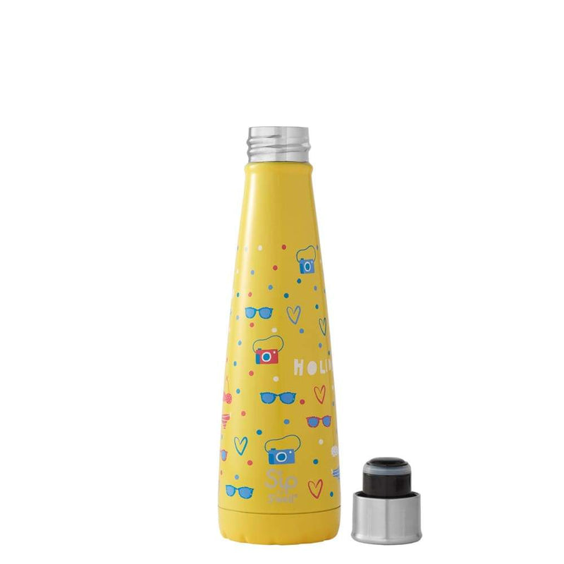 S'well S'IP Insulated Water Bottle 450ml Everyday Vacay