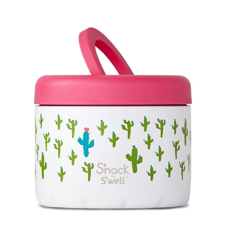 S'well S'Nack Insulated Food Container 710ml Looking Sharpe,Insulated Food Flask, S'well - Yum Yum Store