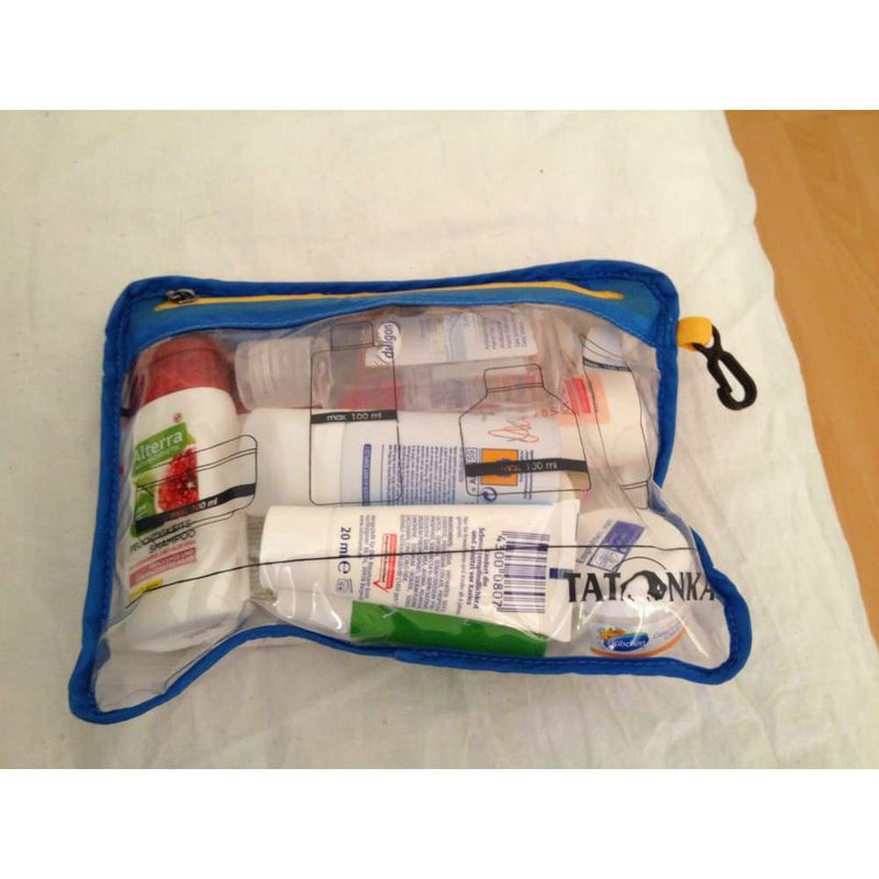 Tatonka Zip Flight Bag,Storage, Tatonka - Yum Yum Store