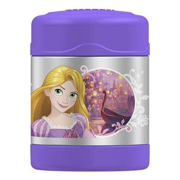 Thermos Funtainer Food Jar 290ml Princess,Insulated Food Flask, Thermos - Yum Yum Store
