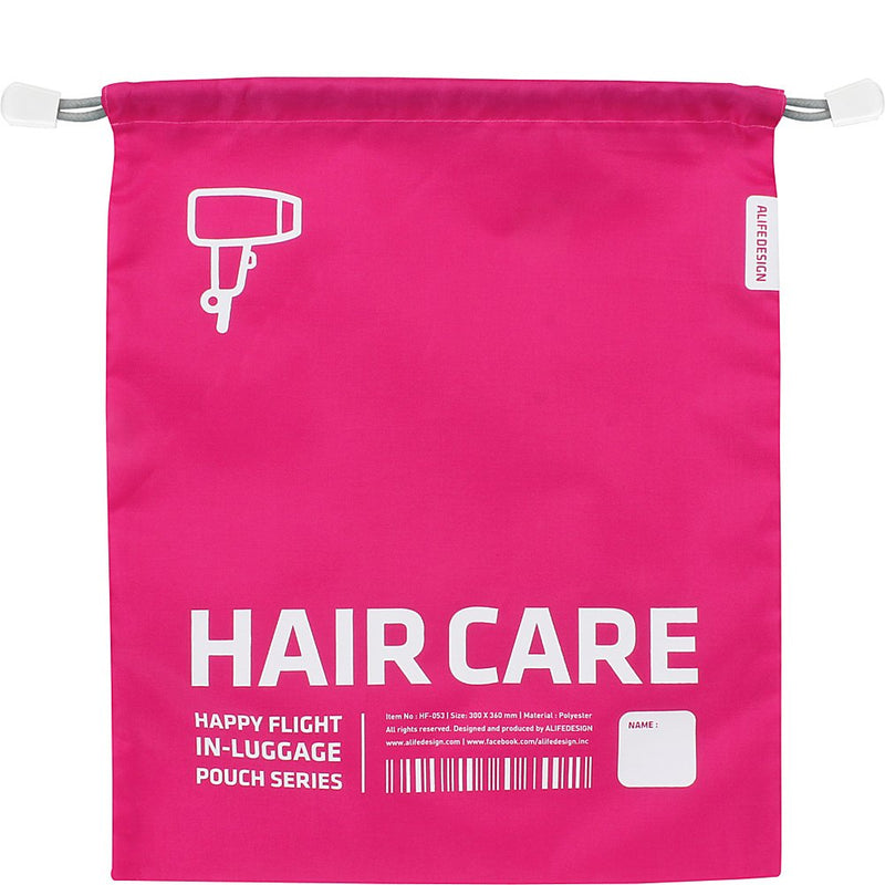 Alife Design Hair Care Packing Cell Pink