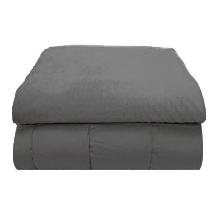 SimpleSleep Weighted Blanket & Duo Duvet Cover