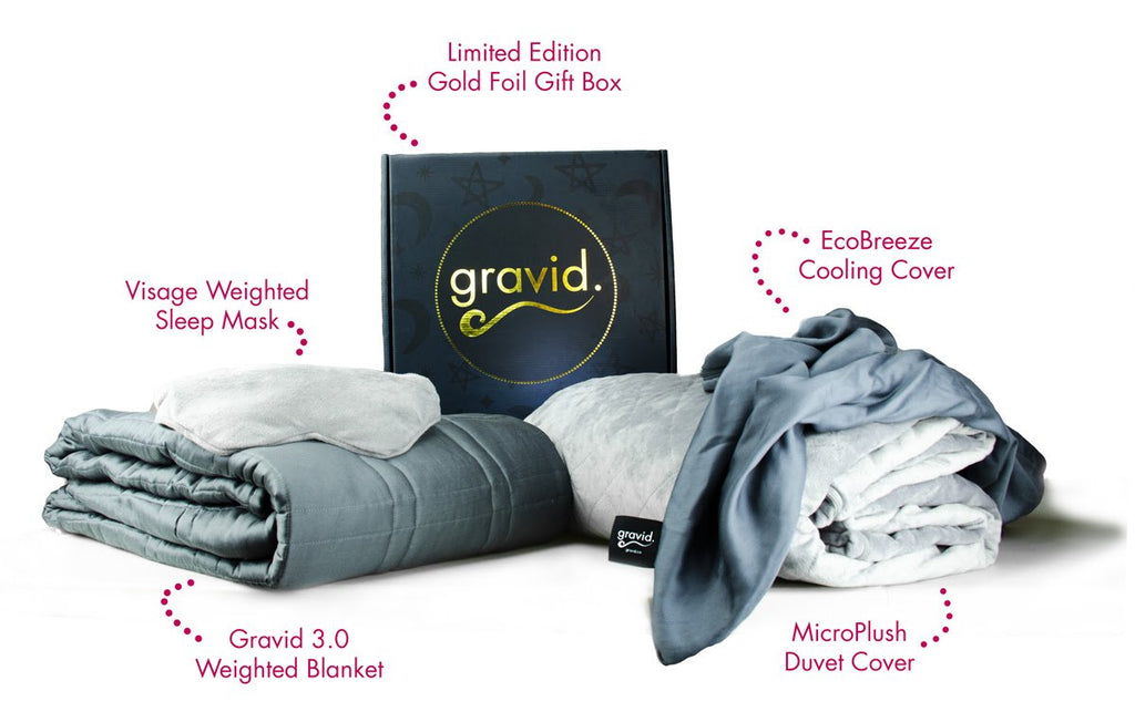 Gravid 3.0: Night Owl Bundle