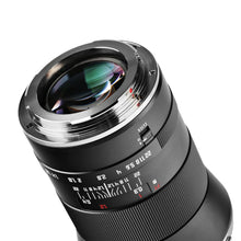 DZ Optics 35mm F1.2 Full Frame