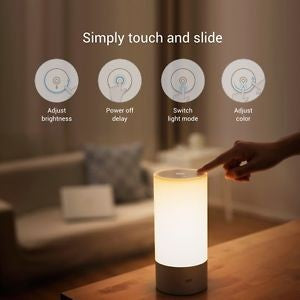 Smart Table Lamp - GAPS