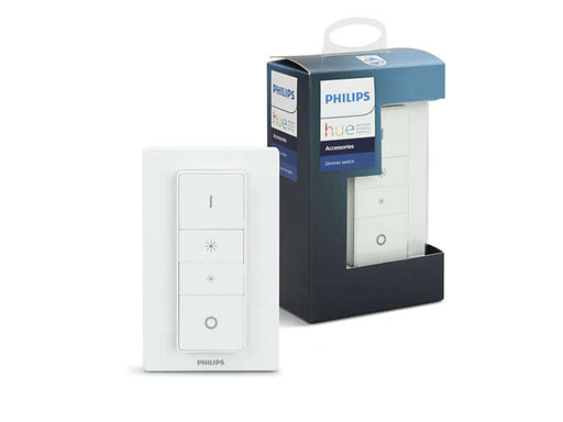 Philips Hue Dimmer switch. - GAPS
