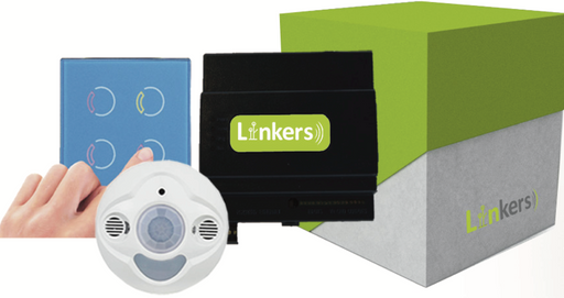 Linkers startup kit