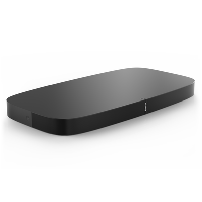 SONOS Play Base: Widescreen sound and music streaming