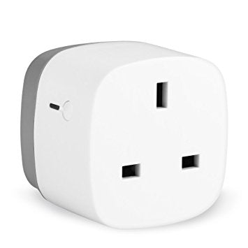 SmartThings Dimming Outlet UK - GAPS