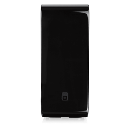 SONOS Sub: Powerful, deep impact bass for your home theater and your music.