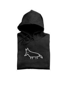 Mexican Wolf hoodie