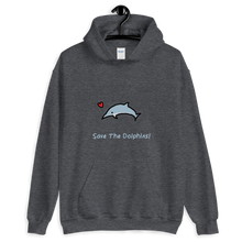 Save The Dolphins! Hoodie