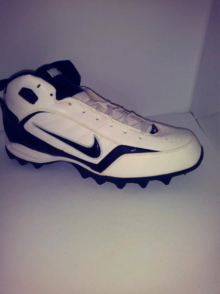 NIKE LAND NIKE SHARK FOOTBALL CLEAT LAST ONE MENS 11.5