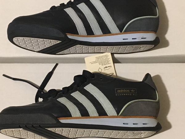 ADIDAS ALI RING SIZE ULTRA RARE LAST ONE SIZE 7 2007 RELEASE