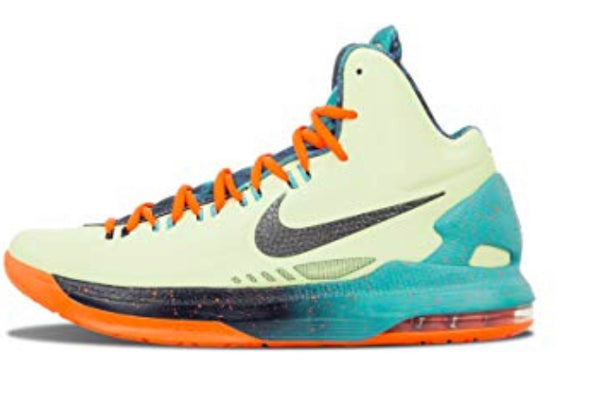 NIKE KD V ASG ALL STAR GAME AREA 72 Last pair size 12