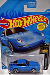 HOT WHEELS 1996 PORSCHE CARRERA