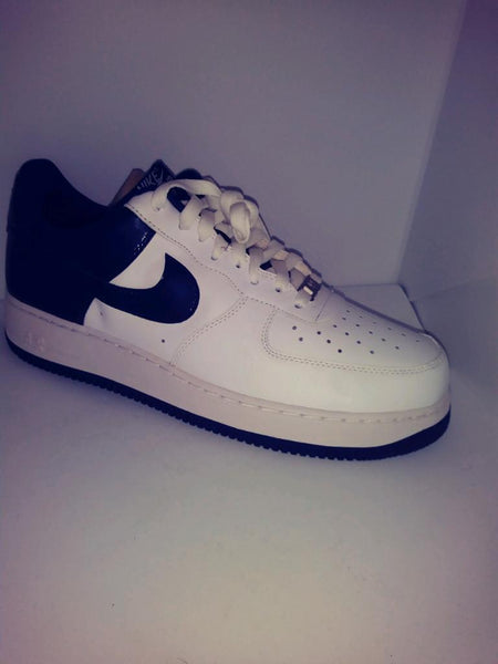 AIR FORCE 1 '07 LAST ONE SIZE 12