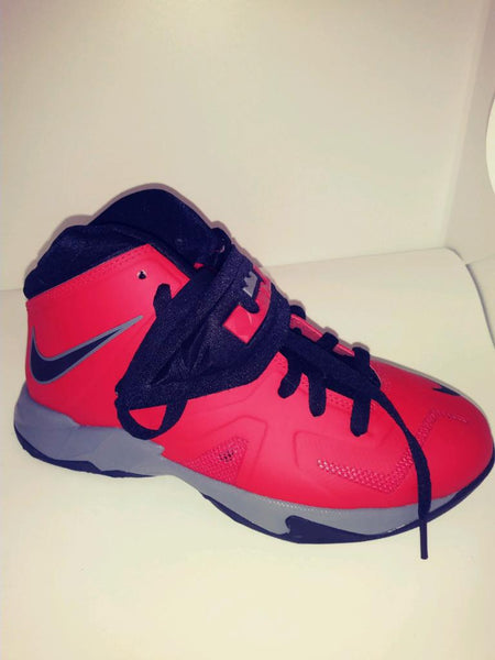 NIKE SOLDIER 7 (GS)