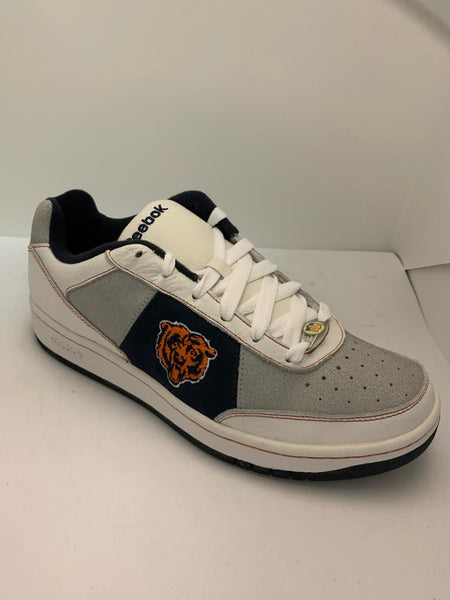 MENS REEBOK NFL RECLINE CHICAGO BEARS SNEAKER