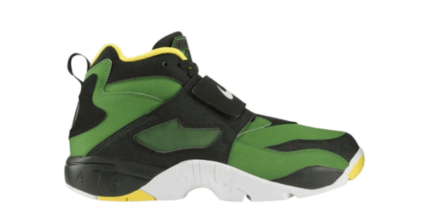 NEW AIR DIAMOND TURF OREGON DUCKS DEION SANDERS LAST ONE SZ MENS 13