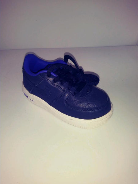 NIKE AIR FORCE 1 (TD) DISPLAY 7c