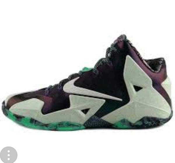 LEBRON 11 ASG GLOW IN THE DARK