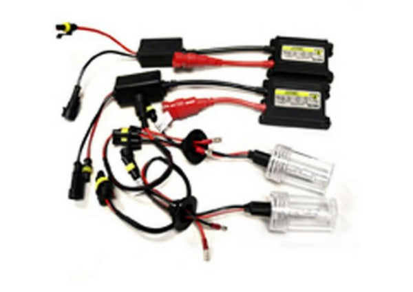 HID KIT H7 10000K DEEP BLUE