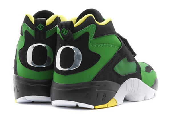 NIKE AIR DIAMOND TURF OREGON DUCKS EDITION DEION SANDERS LAST ONE 13