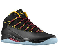AIR JORDAN PRIME FLIGHT USC OR WASHINGTON TEAM COLOR WAY