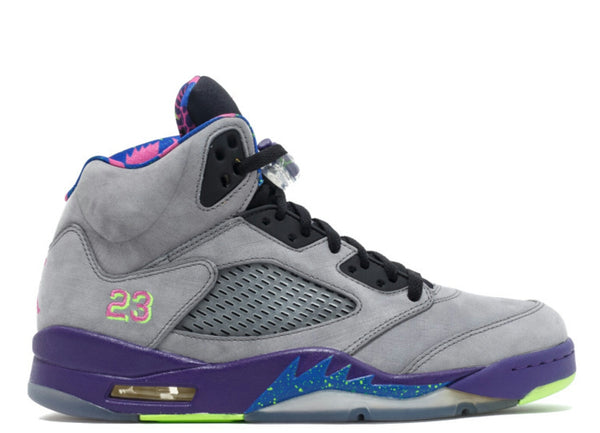 AIR JORDAN RETRO 5 BELAIR MENS