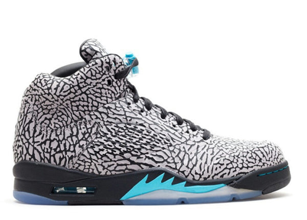 AIR JORDAN 3LAB55 ELEPHANT PRINT