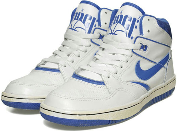 NIKE SKY FORCE 88 MID (VNTG) VINTAGE. LAST ONE