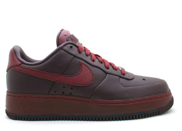 NIKE AIR FORCE 1 CHARLES BARKLEY