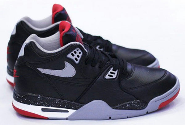 NIKE FLIGHT 89 BRED