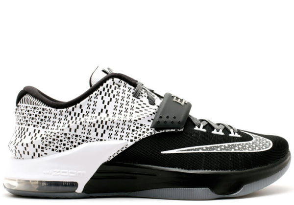 KD 7 BHM (BLACK HISTORY MONTH) GS