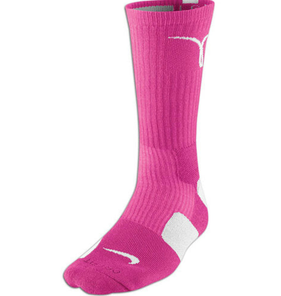 NIKE BREAST CANCER AWARENESS ELITE SOCKS