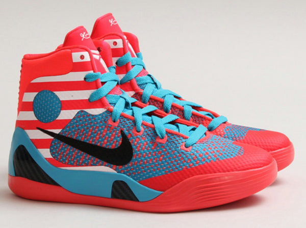 KOBE 9 ELITE BARBERSHOP GS