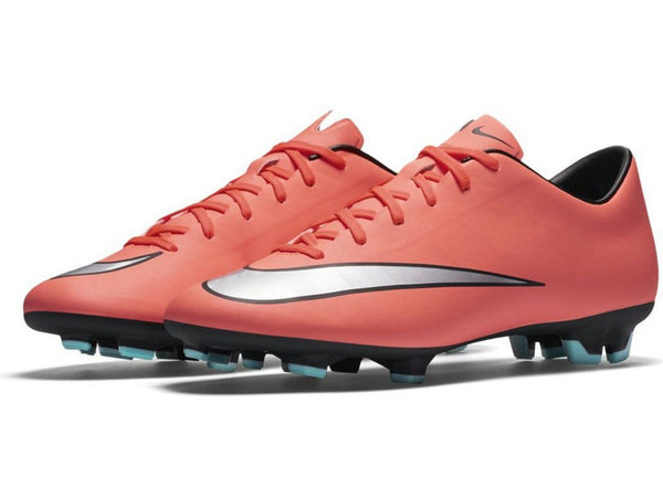 NIKE MERCURIAL VICTORY V FG SOCCER CLEATS