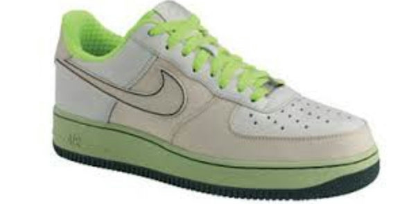 AIR FORCE 1 PRM (PREMIUM) TORONTO LAST ONE 6.5 YOUTH