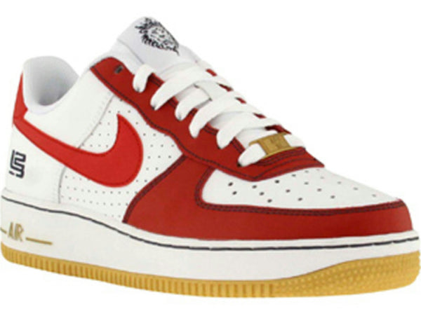 AIR FORCE 1 LEBRON GS Big kids sizes