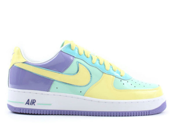 AIR FORCE 1 PREMIUM EASTER EDITION LAST ONE 11.5
