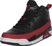 magasin d'usine 5cf3c 5d4c1 AIR JORDAN FLIGHT 9 BLACK RED PS