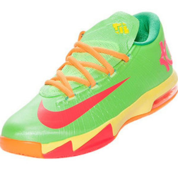 KD 6 LIME LAST ONE SIZE 12Y PS