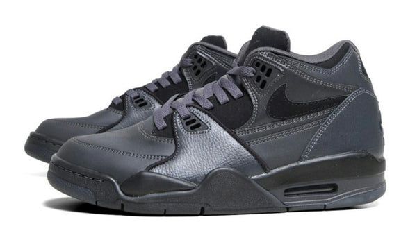 NIKE FLIGHT 89 ANTHRACITE LAST ONE SIZE 8