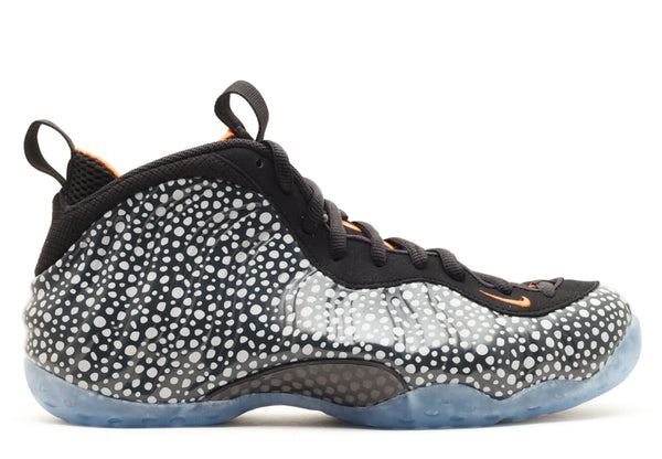 AIR FOAMPOSITE ONE PRM (PREMIUM) SAFARI