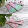 Image of Granite Scrub Marble Stone Image Painted Case For iPhone 5, 5S, SE, 6, 6S Plus, 7, 7 Plus