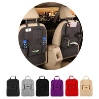 Car Back Seat Organizer-Car Accessories